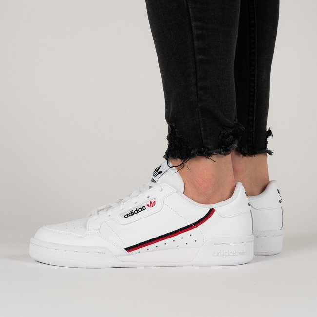 chaussure adidas continental 80 femme