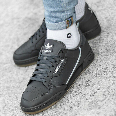adidas continental 80 homme
