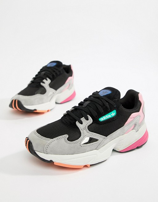 chaussure adidas falcon homme