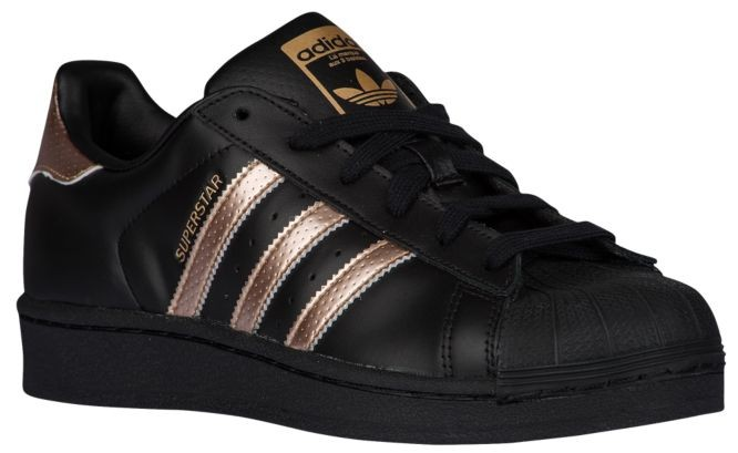 adidas superstar noir